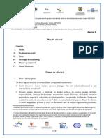 Anexa 1. Plan de Afaceri