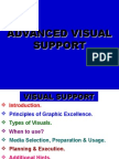 Advanced Visual Support(1)