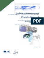Future of Egov