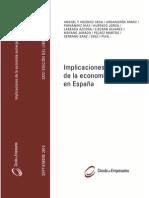 Libro Marron Economia Sumergida
