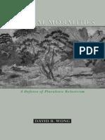 Wong_Natural Moralities-A Defense of Pluralistic Relativism_0195305396