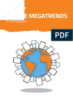 Whitepaper Mobile Megatrends