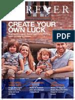 FLP English August 2014 Newsletter