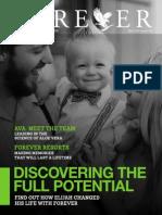 FLP English May 2015 Newsletter