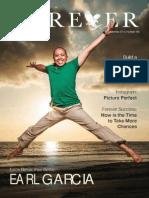 FLP English September 2014 Newsletter