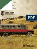 Golden Island Program