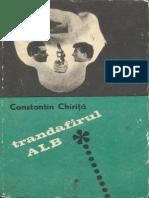 Constantin Chirita - Trilogia in Alb 1 - Trandafirul Alb - Control