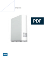 Wd Mycloud Manual
