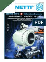 Ball Valve Catalogue-2