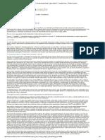 undamental à Água Potável - Constitucional - Âmbito Jurídico