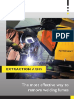 BRO Extraction Arms A4 En