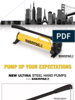 Ultima Hand Pump Brochure Eng Imp