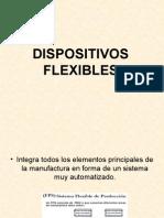 DISPOSITIVOS FLEXIBLES