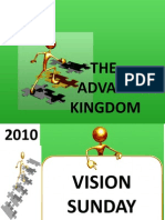 Vision Sunday 2010 - Part 1-1