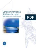 GE_HydroBrochure_ Condition Monitoring System