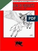 [D&D 1e - ITA] - [Avventura] - La Spada Di Grartz