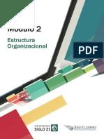 M2-L5-Organización Formal e Informal
