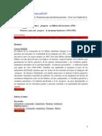 BILLETE STRONISMO - ROBERTO CESPEDES - 2014 - PORTALGUARANI