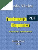 Ricardo Vieira - Fundamentos Da Bioqui_mica