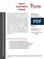 heavy equipment repair 15-16 (1)