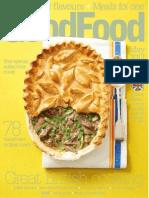 BBC Good Food – May 2013