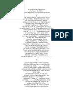 Trabajo Instrumento Analisis Historico N°2