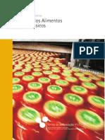 Texto - Codex Alimentarius
