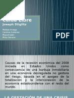 Caida Libre - Joseph Stiglitz