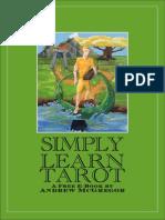 Learn Tarot McGregor