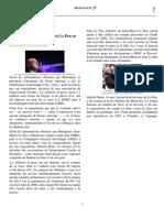 L'argent caché de Jean-Marie Le Pen en Suisse