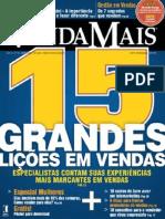 Gestão Comercial Revista VendaMais Editora Quantum