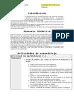 Sociologia Actividad Entregable 2