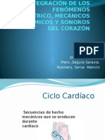 Fisiologia Cardiologica