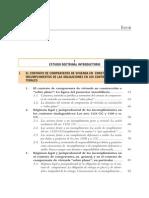 EL CONTRATO DE COMPRAVENTA DE VIVIENDA EN CONSTRUCCION E INCUMPLIMIENTOS DE LAS OBLIGACIONES EN LOS CONTRATOS BILATERALES
