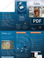 IFreeze Brochure