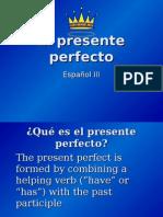 presentperfect