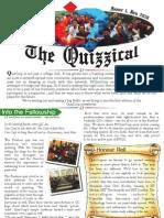RV QuizCorp Newsletter