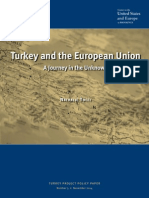 Turkey and the European Union.pdf