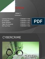 Cyber Cime