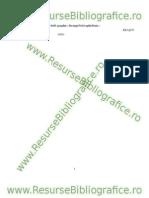Www Resursebibliografice Ro George Bacovia Si Simbolismul