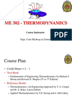 Thermodynamics - Introduction