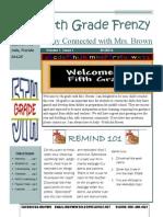 browns newsletter (1)