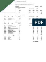 analisis precios unitarios sneamiento