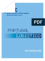 Portugal Logistico
