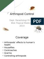 K33-Pengendalian Artropoda Lain 2014