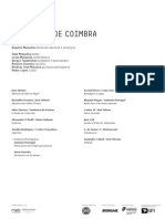 20140624 | Programa de Sala ALMA DE COIMBRA | Concerto de São João