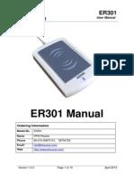 ER301 Manual V100