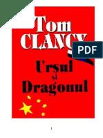 Tom Clancy - Ursul Si Dragonul .