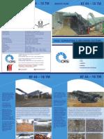 CRS Mobile Brochure