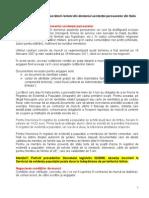 Informatii Utile Pentru Lucratorii Romani Din Domeniul Asistentei Persoanelor in Italia